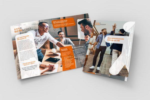 Werkassist-brochure